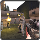 FPS Shooter Against Terrorism 1.5