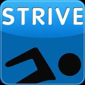 Strive: Swimming Times & Ranks 42