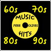 60s 70s 80s 90s 00s music hits Oldies Radio 5.5