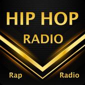 Hip Hop Free Music - Rap Radio Hip Hop Radio 4.3