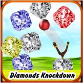 Diamonds Knockdown 1.06