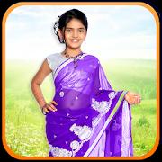 Kids Saree Photo Maker new 1.13