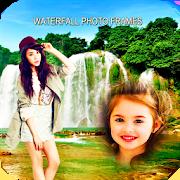 Waterfall Photo Frames 2019 1.12