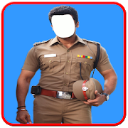 Police suit photo editor 1.07