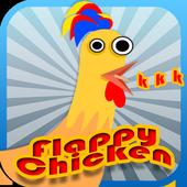 com.mwp.flappychichen icon