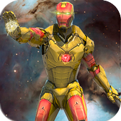 Police Iron Hero: League of Superheroes 1.0
