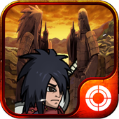 War Of Ninja World 1.0