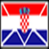 Croatian flag mailbox! 1.1