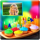 Birthday Photo frame 1.6