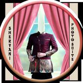 Shervani Photo Suit 1.1