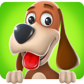 Talking Puppy Dog–Virtual Pet 2.7