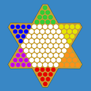 Chinese Checkers Touch 2.8