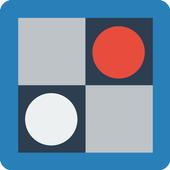 com.myGame.chechers icon
