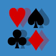 Solitaire FreeCell Two Decks 2.0