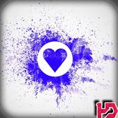 Love Hearts Wallpaper Hd 1.0
