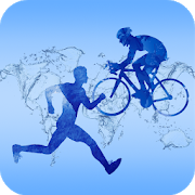 Sports Diary: GPS Tracking App - Run Hike Cycle 0.3.5