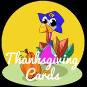 Thanksgiving Greeting Cards 1.0