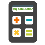My Calculator 6.3
