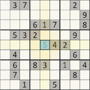 Sudoku GDXF 1.0