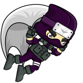 Ninja War 3.0