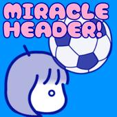 MIRACLE HEADER droid-chan!
