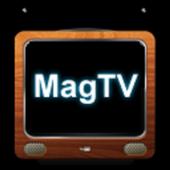 Mag TV- Stalker IPTV Emulator 8.9.6
