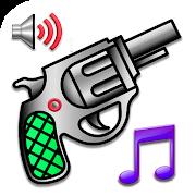 Gun Sounds Ringtones & Wallpapers 1.2