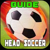 Guide for Head Soccer 2.1