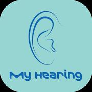 My Hearing Test 1.0