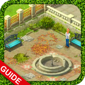 Guide Gardenscapes New Acres 3.3