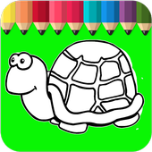 My High School Color - Learning Coloring for Fun 1.0.0