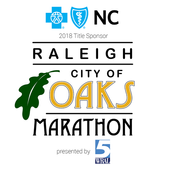 AT&T City of Oaks Marathon 1.1