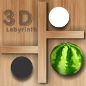 Watermelon Tilt 3D Labyrinth 1.0