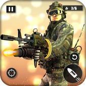 भारत-पाक युद्ध Assassination - Commando Mission 1.0