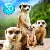 Meerkat Simulator Wild African Life Game Apk Download Android Simulation Games