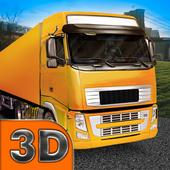 Truck Driver Cargo Transporter 1.0