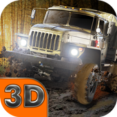 Russian SUV Offroad Driving 3D 1.9