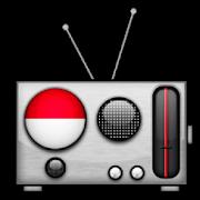 Radio Indonesia : Online free news and music 1.2.0