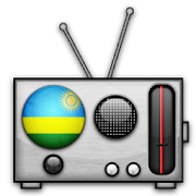 RADIO RWANDA : Free Music News Sport 1.8.0