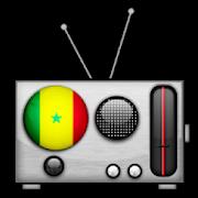 RADIO SENEGAL : Musique, actualités, sport 1.2.1