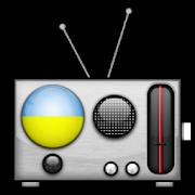 RADIO UKRAINE : Online Ukrainian radios stations 1.3.0