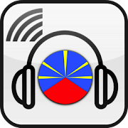 RADIO LA REUNION : Radios Réunionnaises en direct 1.4.0