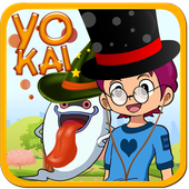 Super YO-KAI GO Adventure 1.0.2
