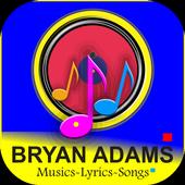 Bryan Adams Songs & Lyrics 1.13
