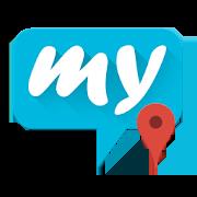 mysms – GPS Location Sharing 1.1