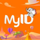 MyID – Your Digital Hub 1.0.8