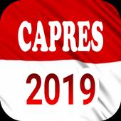 Capres 2019 - Tiga 1.0