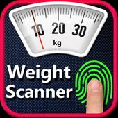 Weight Scanner Test Prank 1.0