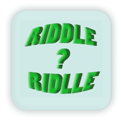 Riddle ? Riddle 1.0