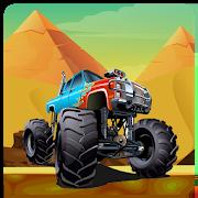 Monster Car Jump Pro 1.1